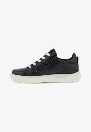 STREET TRAY K - Casual lace-ups - black