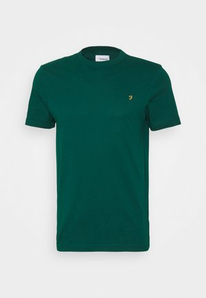 DANNY TEE - T-shirt basic - emerald green