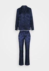 s.Oliver - SET - Pyjamas - blue - 0