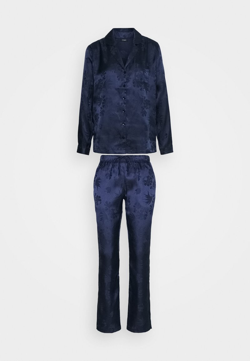 s.Oliver - SET - Pyjamas - blue