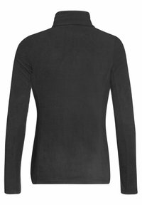 Protest - MUTEZ - Fleece jumper - true black - 6