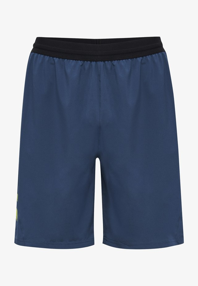 Korte broeken - dark denim