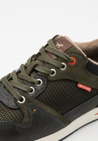 Mustang - Trainers - olive - 5