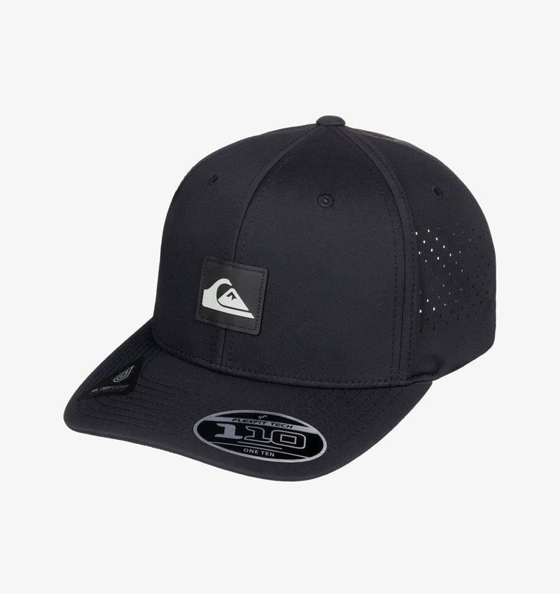 Quiksilver - Cap - black