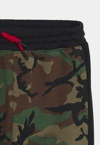 Jordan - JUMPMAN CLASSICS CAMO PANT - Klubové oblečení - multi coloured - 2