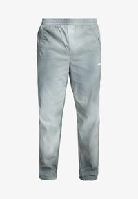 Wood Wood - HAMPUS TROUSERS - Tracksuit bottoms - army - 4
