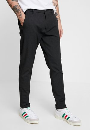 UGGE - Trousers - dark grey