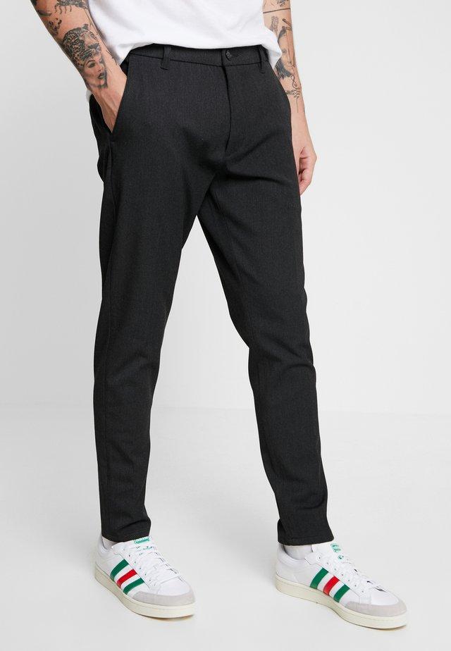 UGGE - Pantaloni - dark grey