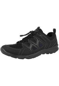 ECCO - TERRACRUISE - Hiking shoes - black - 2
