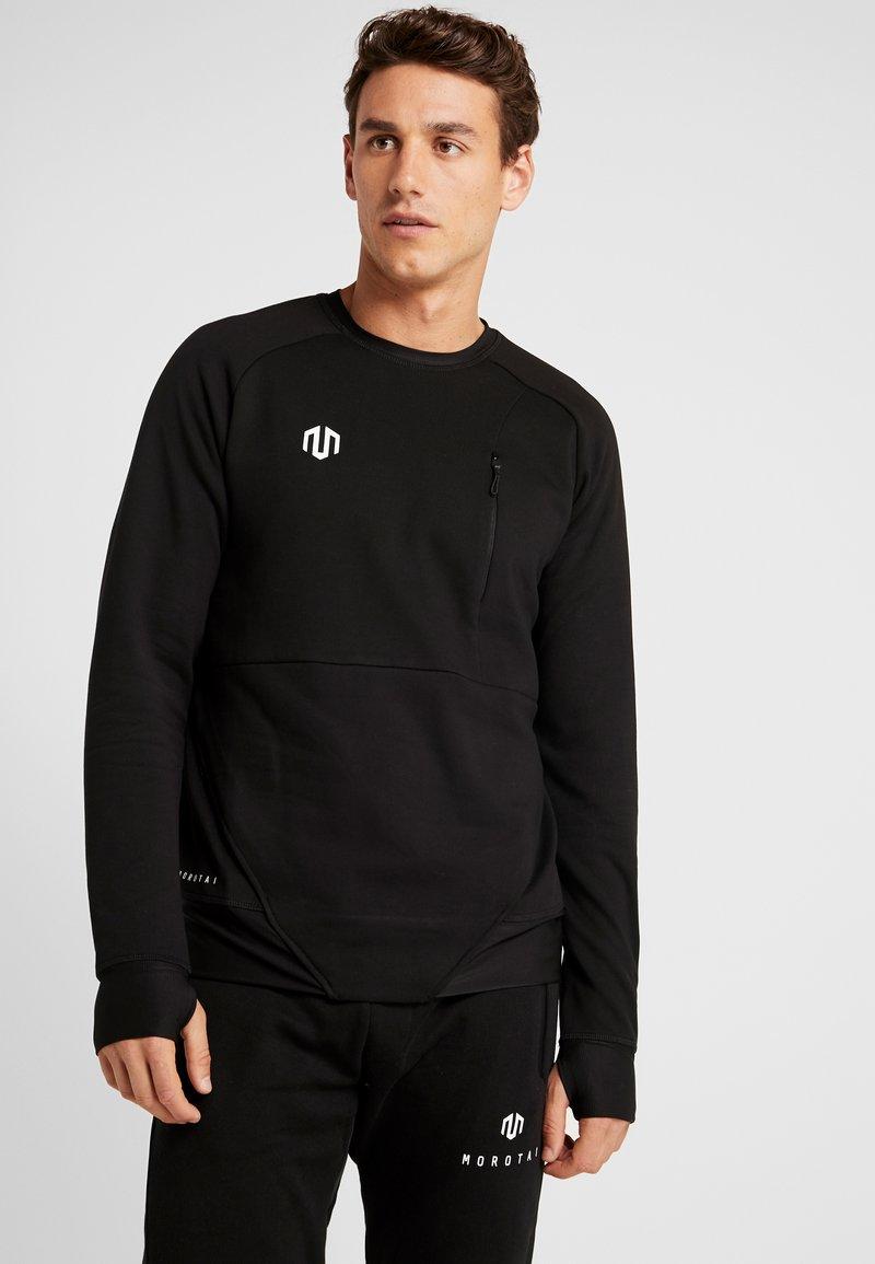 MOROTAI - NKMR NEO - Sweatshirt - black