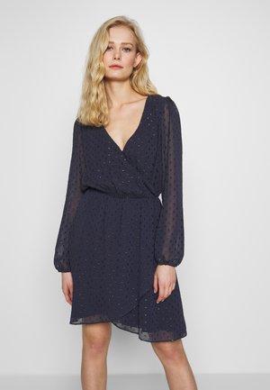 NARCISSA - Sukienka letnia - bleu marine