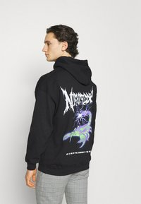 Night Addict - CORP - Sweatshirt - black - 0