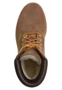 Panama Jack - PANAMA 3 - Zimní obuv - marron - 6