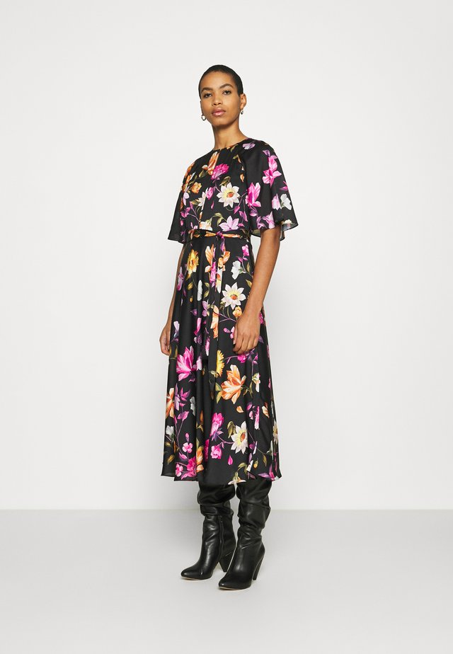 OSSIEE - Day dress - black
