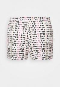 LASCANA - SHORTS - Pantaloni del pigiama - multi-coloured - 1