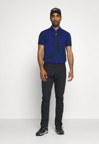 Nike Golf - FOG WASH - Funkční triko - deep royal blue - 1