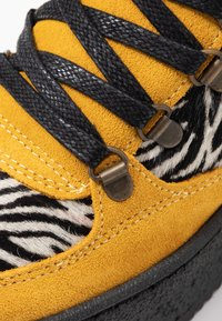 Steve Madden - Ankle boots - yellow/multicolor - 2