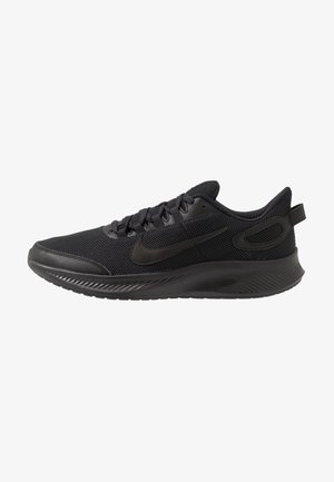 RUNALLDAY 2 - Neutrala löparskor - black/anthracite