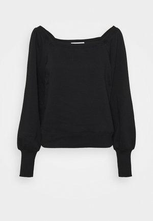 ARIEL - Sweatshirt - black
