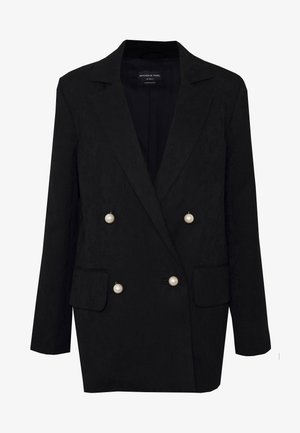 TAILORED JACKET - Blazer - black