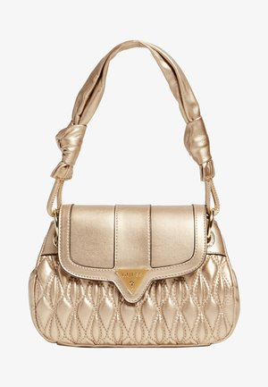 AMBERLEI - Handbag - goldenfarbe