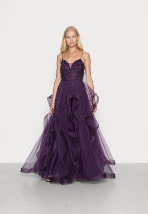 Robe de cocktail - purple