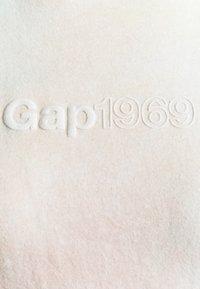 GAP - SHRUNKEN TEE - Print T-shirt - pink - 2