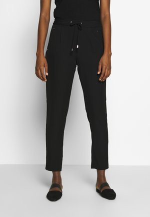 GABI - Trousers - black
