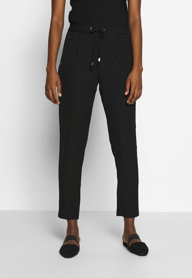 GABI - Kalhoty - black