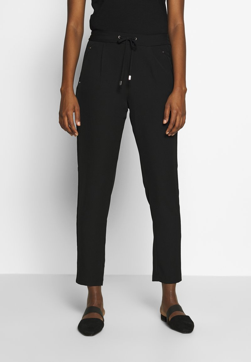 Soyaconcept - GABI - Trousers - black