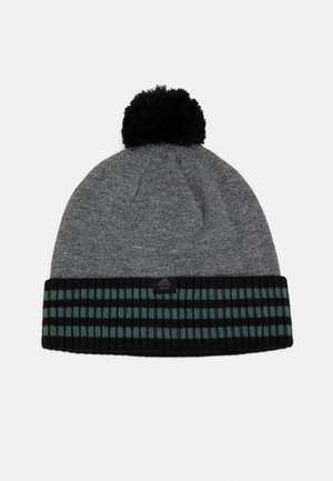 STATEMENT BEANIE - Beanie - black