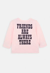 Little Marc Jacobs - LONG SLEEVE - Long sleeved top - pink - 1