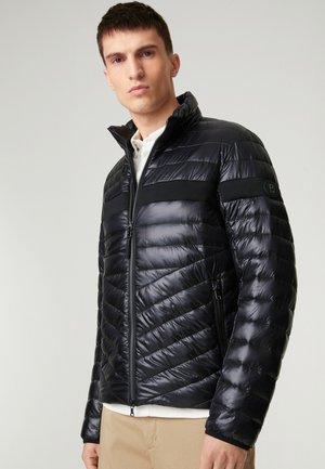 LIMAN - Light jacket - schwarz