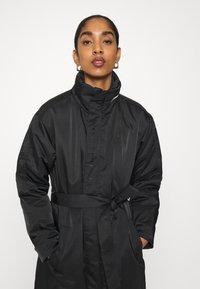 Nike Sportswear - TREND - Parka - black - 3
