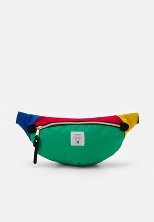WAIST BAG - Ledvinka - multi-coloured