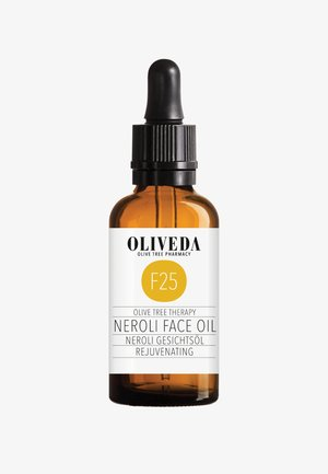FACIAL OIL NEROLI - REJUVENATING 50ML - Gezichtsolie - -