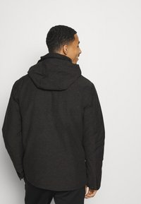 Vaude - MENS LIMFORD JACKET IV - Winter jacket - black - 2