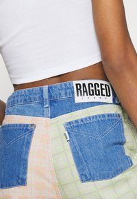 The Ragged Priest - PITCH  - Straight leg jeans - multicolor - 5