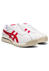 Onitsuka Tiger - Sneakers - white/classic red - 2