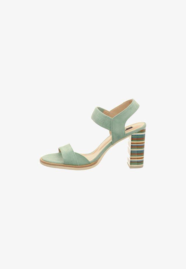 Sandals - ante mint