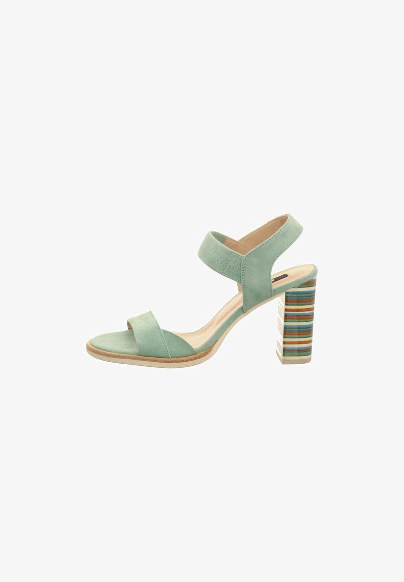 Zinda - Sandals - ante mint