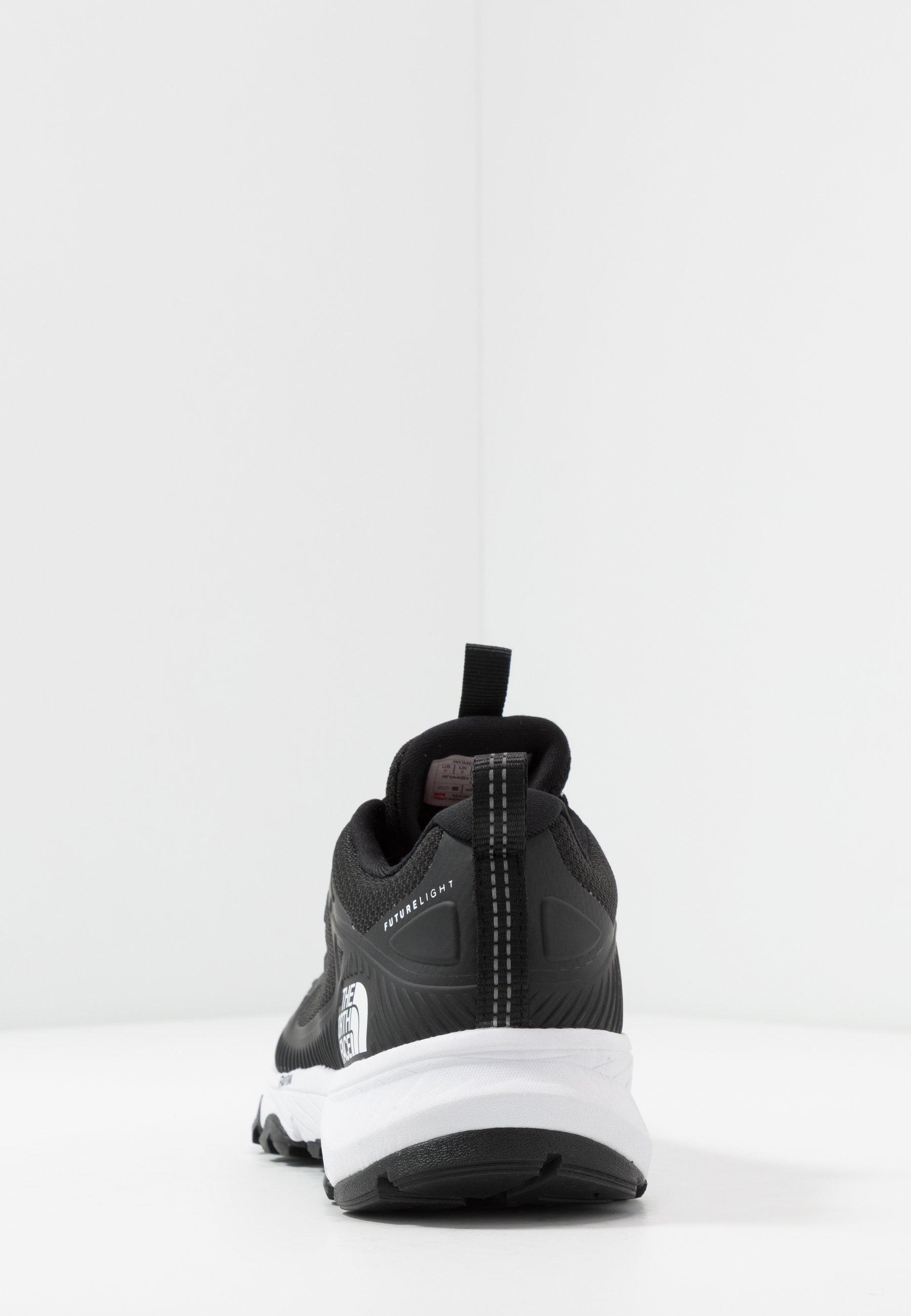 The North Face Women's Ultra Fastpack Iv Futurelight - Hikingsko Black/white