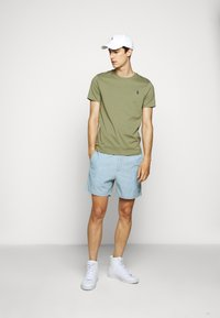 Polo Ralph Lauren - CLASSIC FIT PREPSTER  - Shorts - chambray - 1
