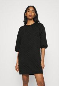 JDY - JDYNAPA  - Day dress - black - 0