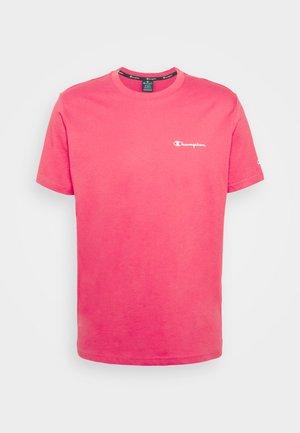 CREWNECK - Basic T-shirt - pink