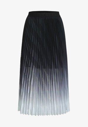 Jupe trapèze - grau