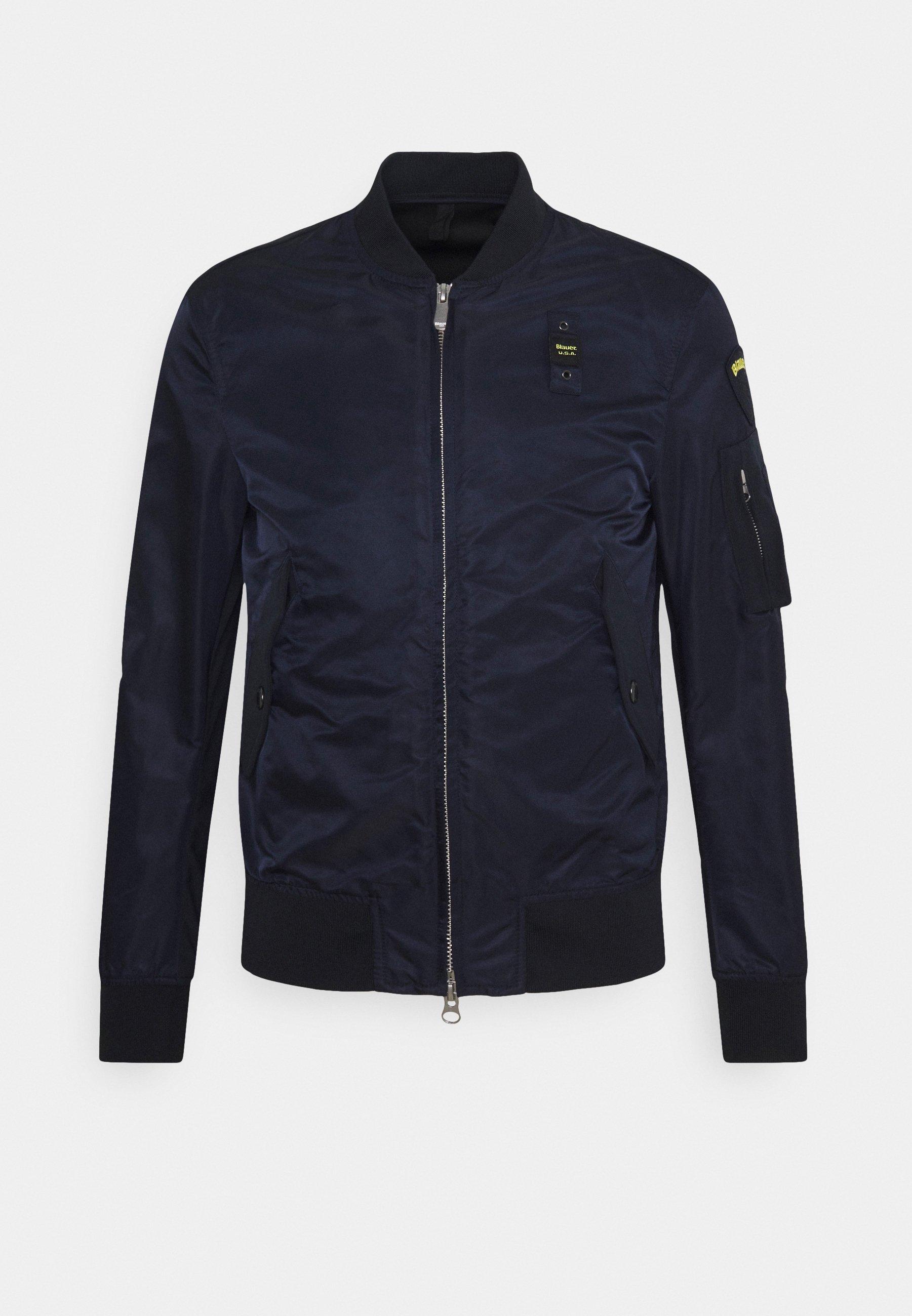 Men Bomber Jacket