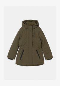 Vingino - TAGNA - Winter coat - ultra army - 0