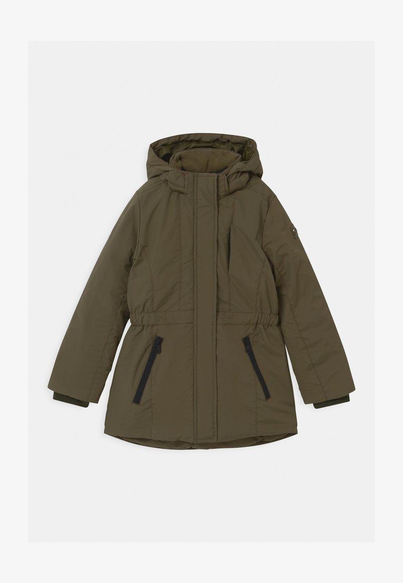 Vingino - TAGNA - Winter coat - ultra army