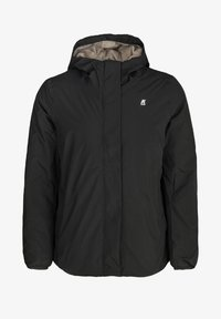 K-Way - Winter jacket - black  pure - 0